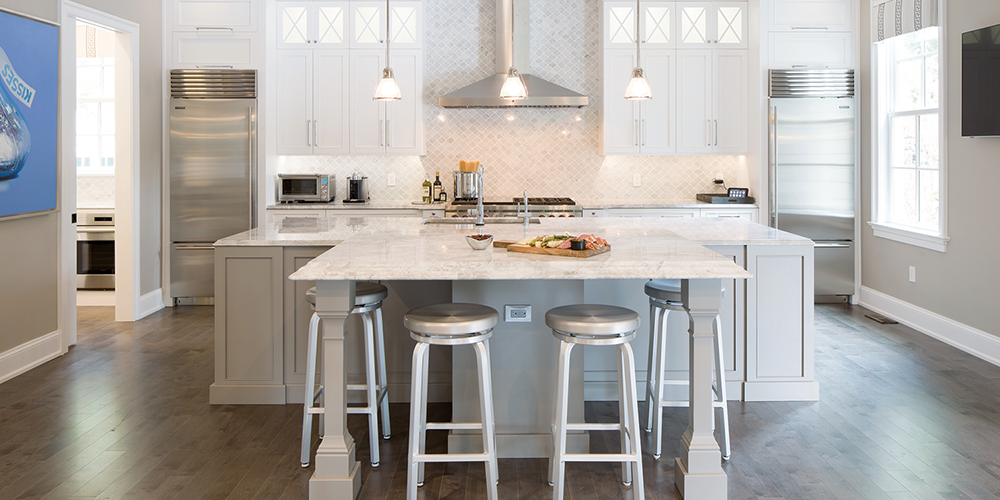 Our Favorite White Kitchen Ideas: Get Inspired!