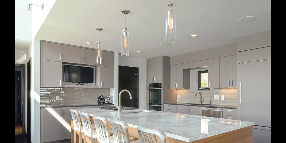 Remodeling Your Home? Why You Should Start With the Kitchen!