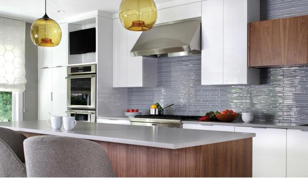 Cutting-Edge Countertop Ideas for Your Modern American Kitchen