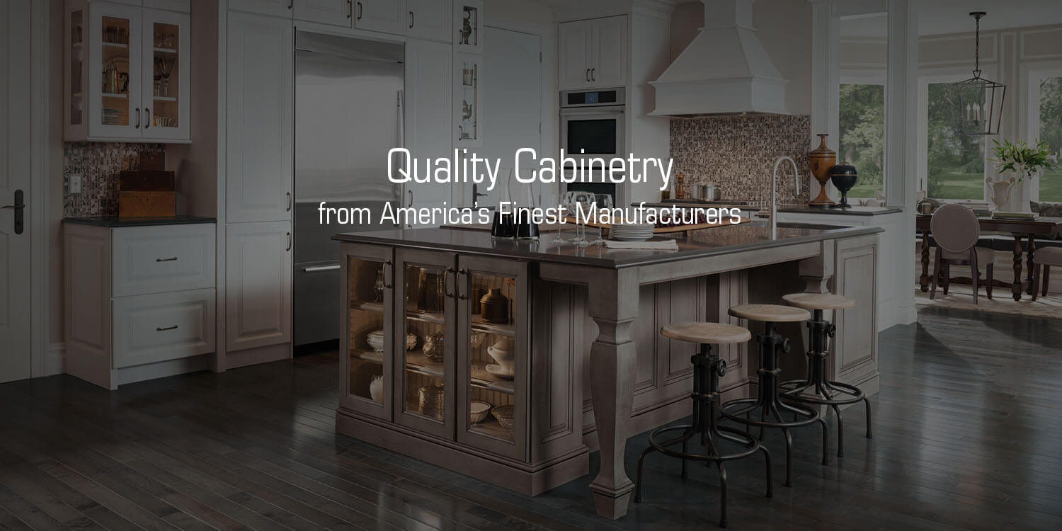 Quality Kitchen Cabinetry