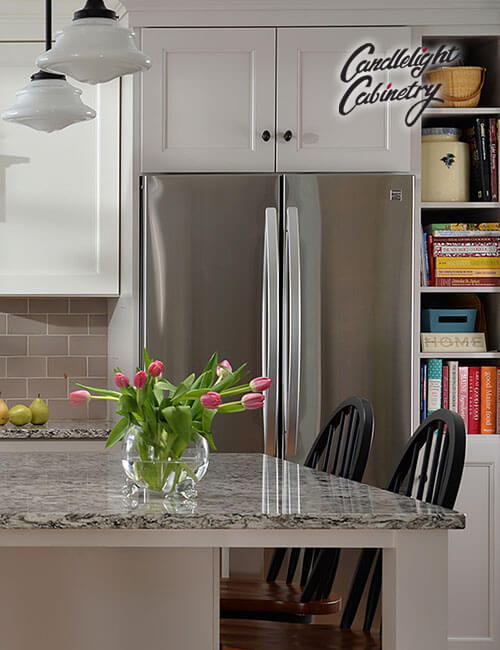 Your New Kitchen is the Right Investment for Your Home Candlelight Cabinetry ...