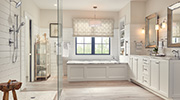 Bathroom Vanities and Bath Cabinets