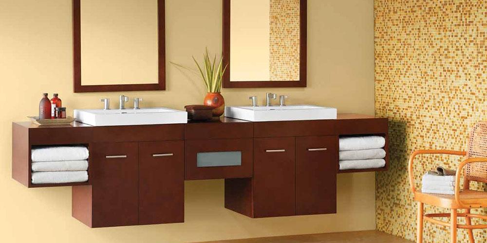 Brilliant  Bathvanitycraftsmanstylewestchesternycraftsmanstylebathroom