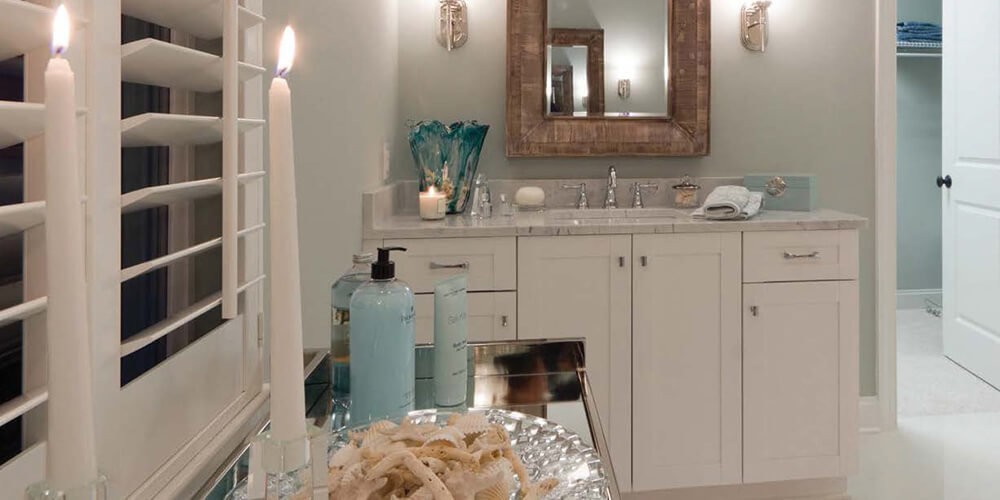 New Bathroom Cabinets And Vanities Westchester
