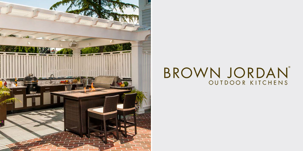 brown jordan outdoor kitchen cabinets westchester ny