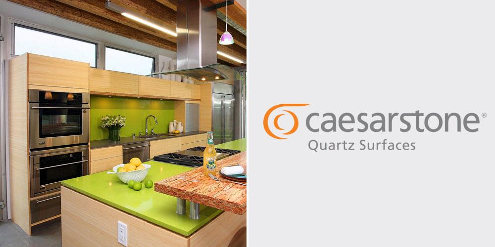 ... Caesarstone Quartz Countertops ...