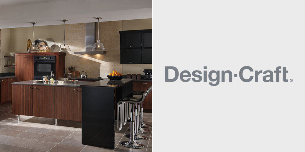 Design-Craft Cabinetry. Great Design. Greater Capacity.