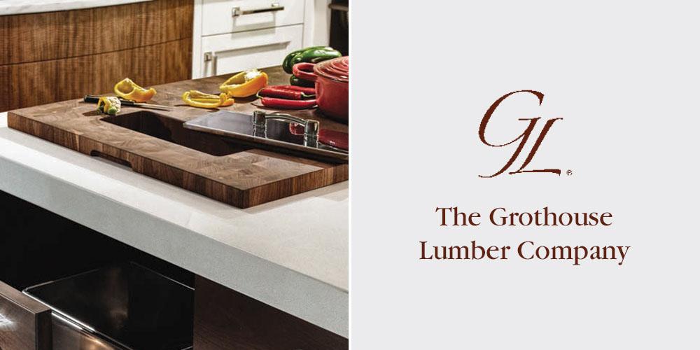 ... Grothouse Wood Countertops ...