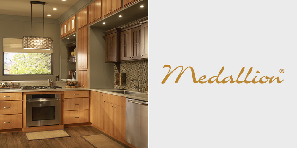 Medallion Cabinetry Westchester | KBS Kitchen and Bath ...