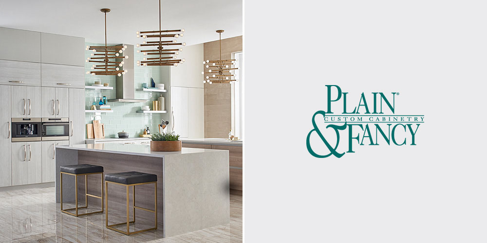 Plain Fancy Cabinetry Kbs Kitchen And Bath Source