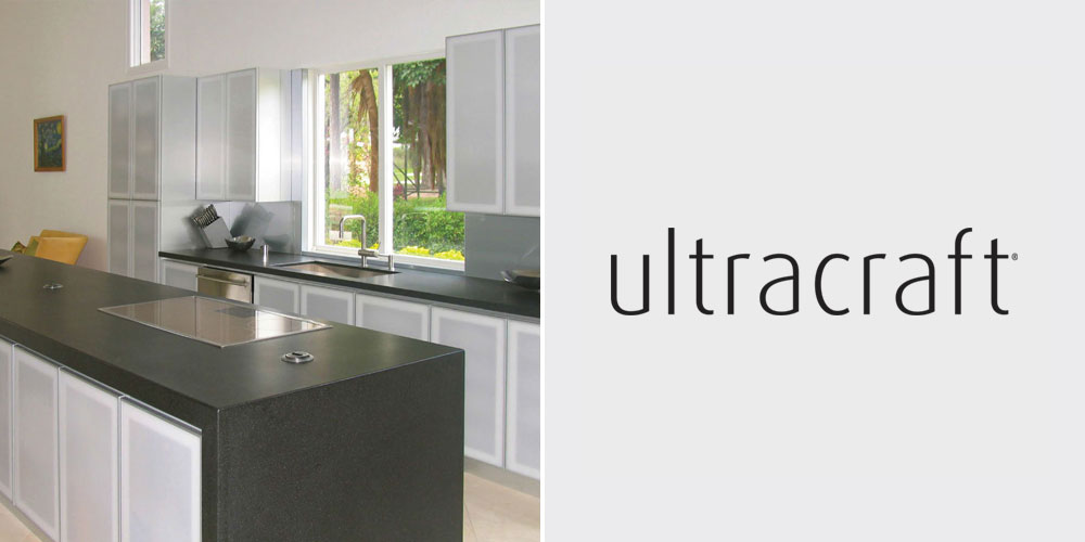UltraCraft Custom Cabinets for Life