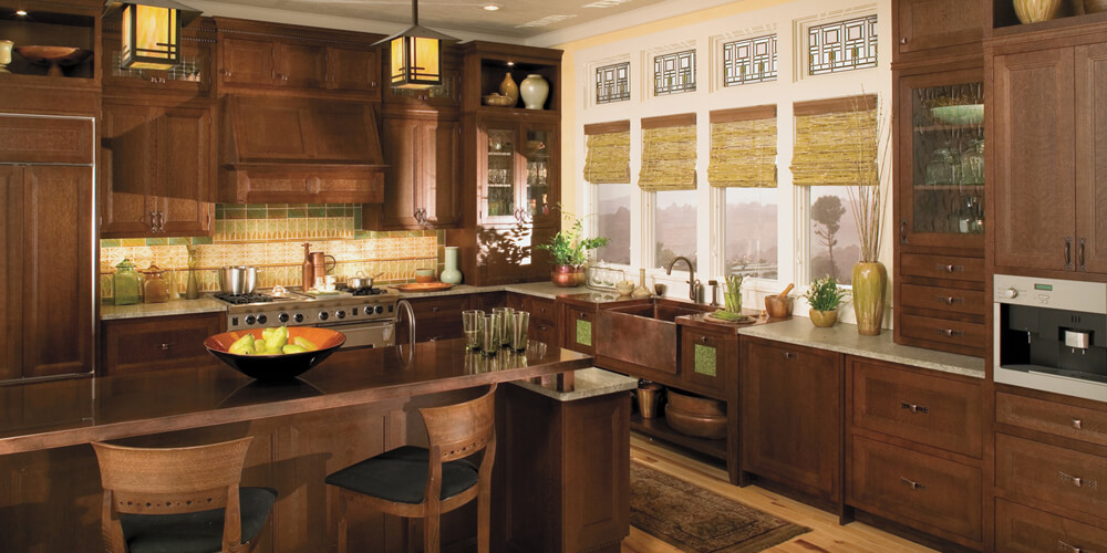 the family style kitchen - Family Kitchen Design