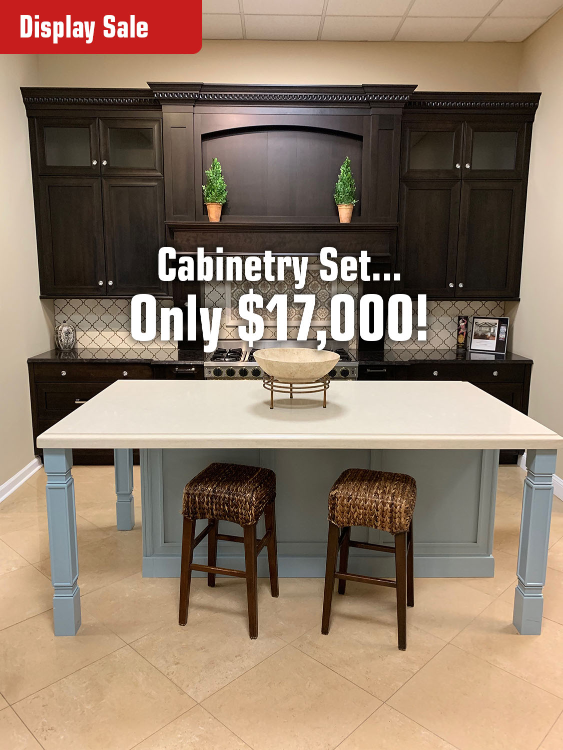 Other Cabinetry and Displays on Sale