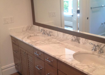 Bathroom Design and Renovation, Armonk, NY