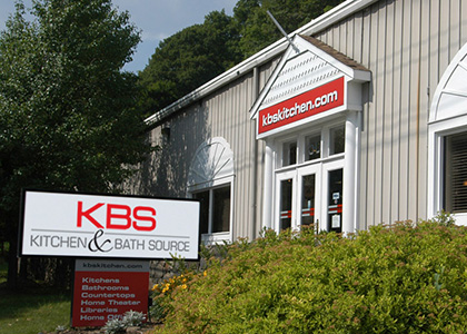 KBS/Kitchen and Bath Source - White Plains, NY | Westchester County