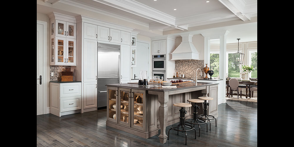 Country Kitchen Design U0026 Cabinetry In Westchester. Santa Cruz Amazing Pictures