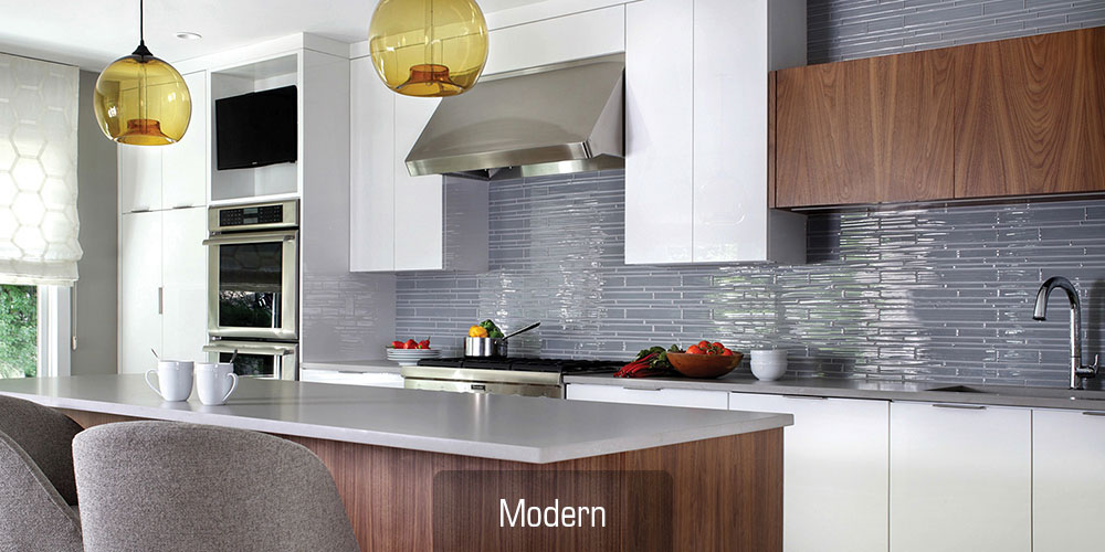 Your New Kitchen Starts Here Modern Design