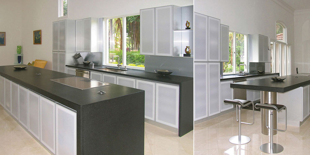 cabinets white plains ny modern kitchens westchester ny