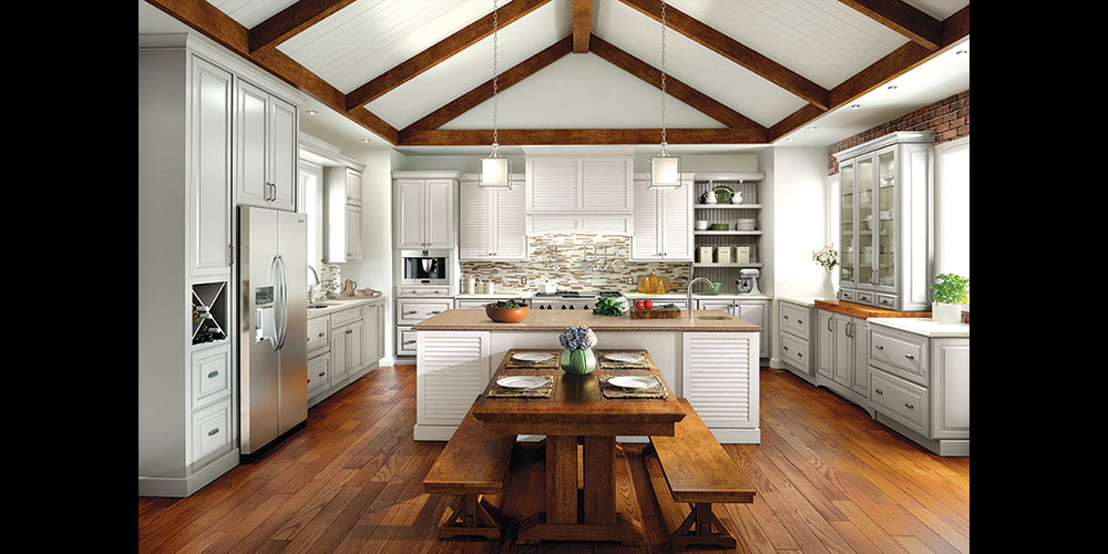Medallion - Traditional Kitchens - White Plains, NY
