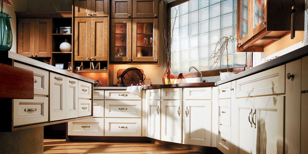 Medallion - Traditional Inset Cabinetry