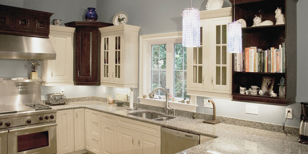 UltraCraft - Traditional Kitchen Design - Westchester, NY