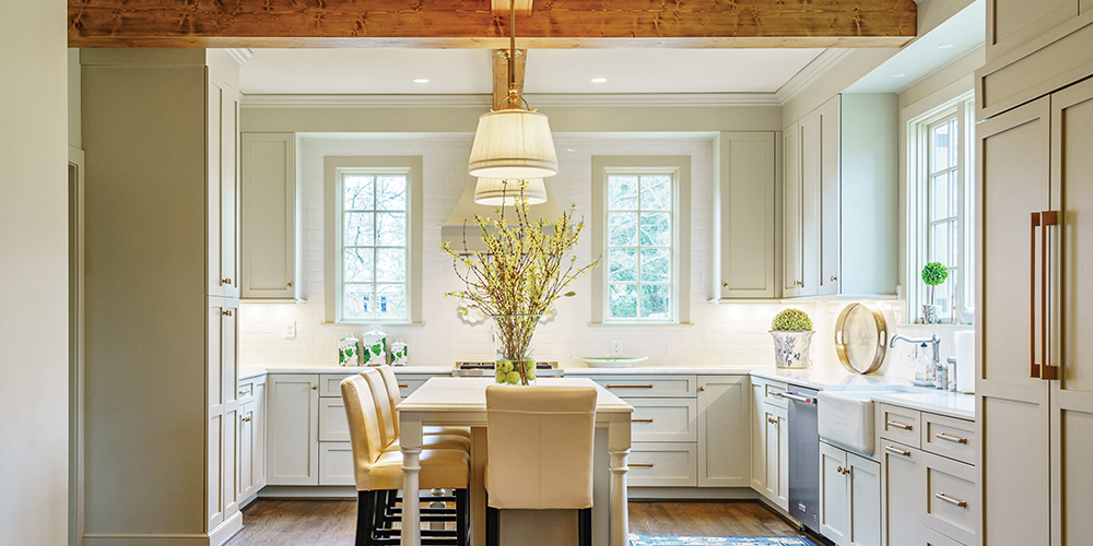 UltraCraft - Traditional Kitchen Cabinets Westchester County