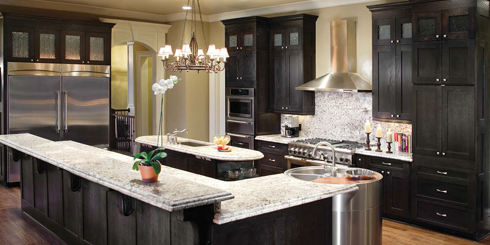 Transitional kitchen design cabinetry westchester kbs for Kitchen cabinets yonkers