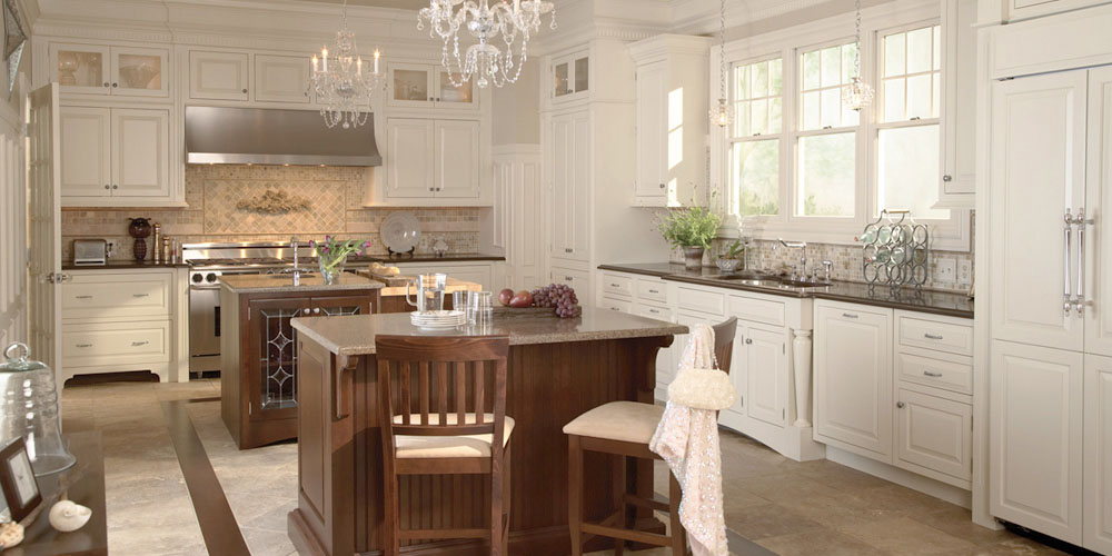 White kitchens design cabinets remodeling westchester for Kitchen cabinets yonkers