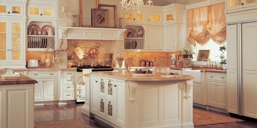 White Kitchens White Kitchen Cabinets White Kitchen Design ...
