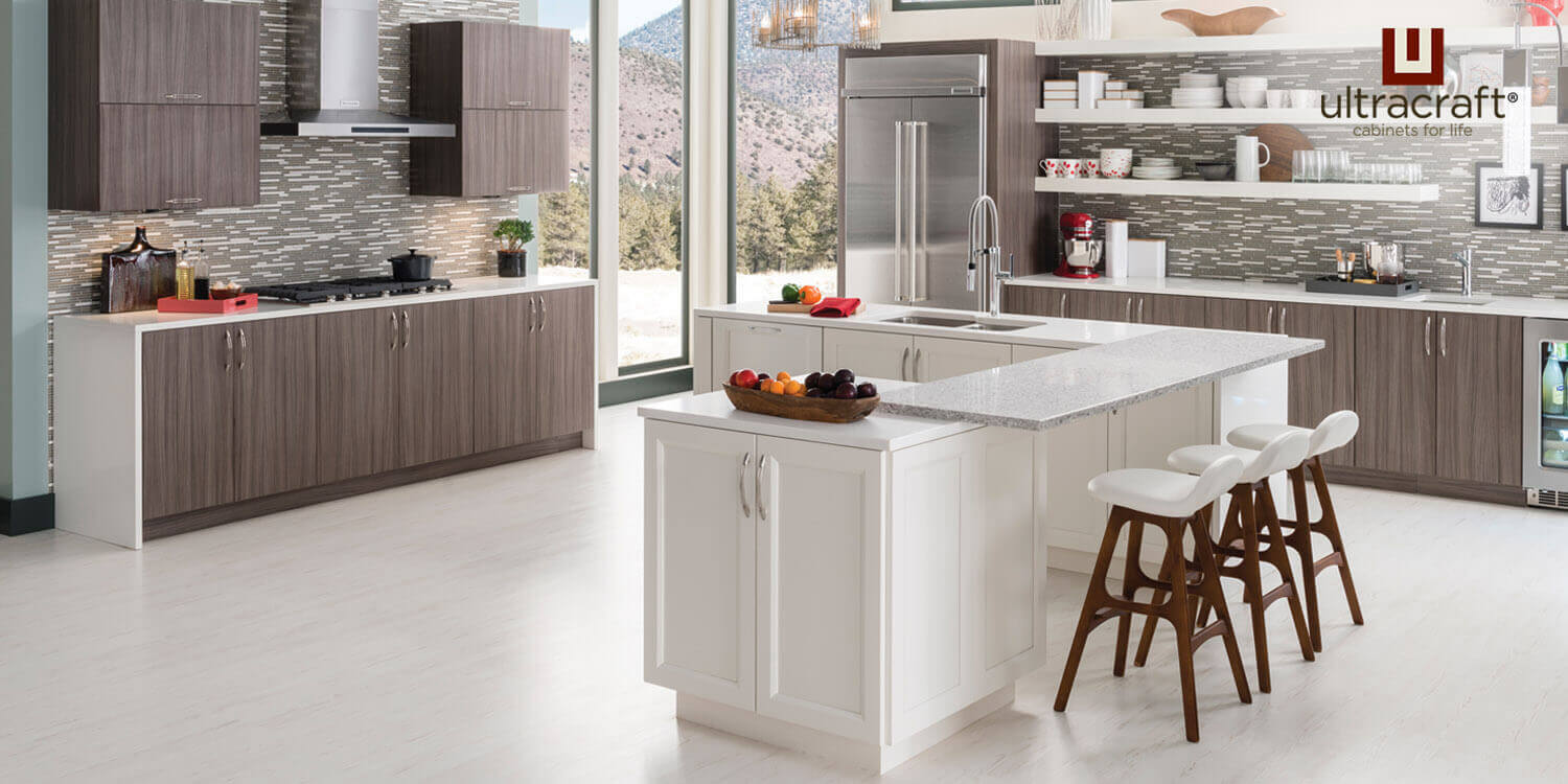 ny modern kitchen cabinets ultracraft somers ny transitional