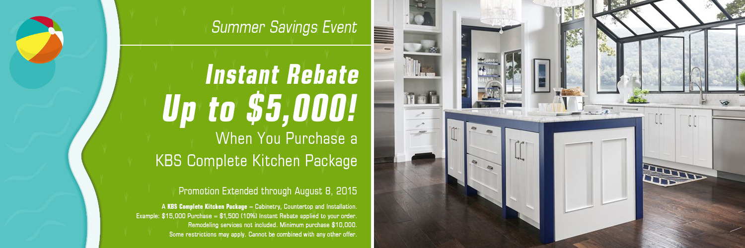 UltraCraft kitchen cabinets
